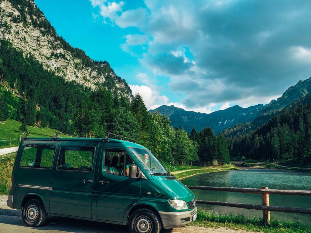 Road Trip liechtenstein